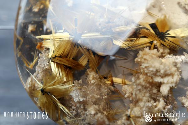 太陽ルチルクォーツ原石(ブラジル産)_d0303974_18323831.jpg