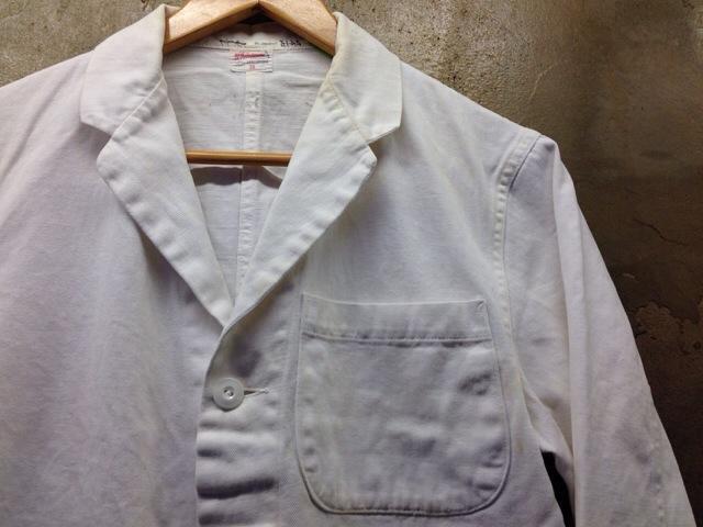 6月11日(水)大阪店ミッドウエスト入荷!!#3ソフトワーク編!!50\'s Vintage Cotton ShopJKT!!(大阪アメ村店)_c0078587_13194276.jpg