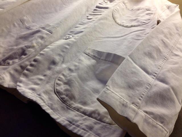 6月11日(水)大阪店ミッドウエスト入荷!!#3ソフトワーク編!!50\'s Vintage Cotton ShopJKT!!(大阪アメ村店)_c0078587_13195066.jpg