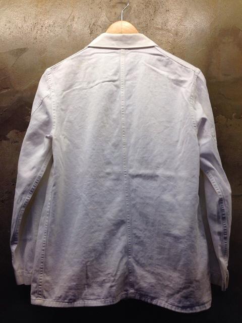 6月11日(水)大阪店ミッドウエスト入荷!!#3ソフトワーク編!!50\'s Vintage Cotton ShopJKT!!(大阪アメ村店)_c0078587_13195696.jpg