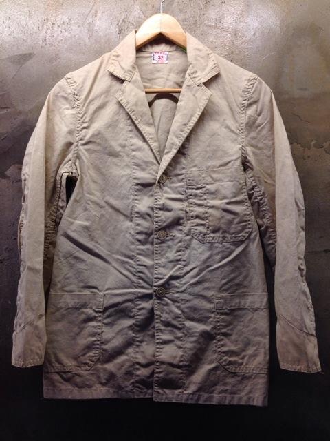 6月11日(水)大阪店ミッドウエスト入荷!!#3ソフトワーク編!!50\'s Vintage Cotton ShopJKT!!(大阪アメ村店)_c0078587_13201931.jpg