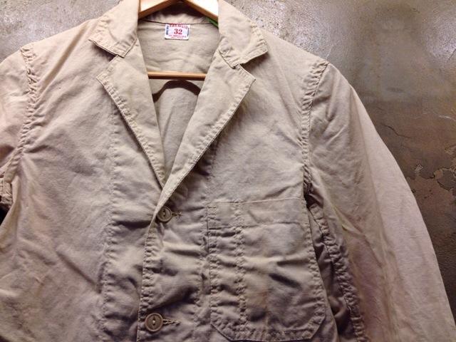 6月11日(水)大阪店ミッドウエスト入荷!!#3ソフトワーク編!!50\'s Vintage Cotton ShopJKT!!(大阪アメ村店)_c0078587_13204554.jpg