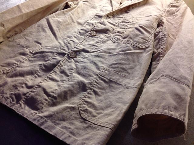 6月11日(水)大阪店ミッドウエスト入荷!!#3ソフトワーク編!!50\'s Vintage Cotton ShopJKT!!(大阪アメ村店)_c0078587_13205349.jpg