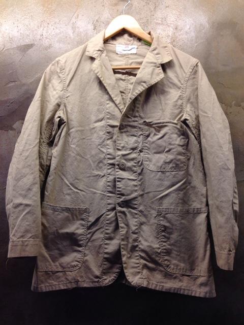 6月11日(水)大阪店ミッドウエスト入荷!!#3ソフトワーク編!!50\'s Vintage Cotton ShopJKT!!(大阪アメ村店)_c0078587_13214498.jpg