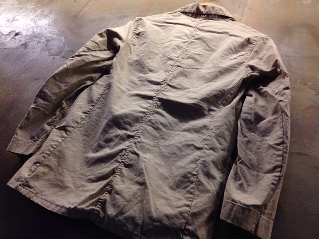6月11日(水)大阪店ミッドウエスト入荷!!#3ソフトワーク編!!50\'s Vintage Cotton ShopJKT!!(大阪アメ村店)_c0078587_13233571.jpg