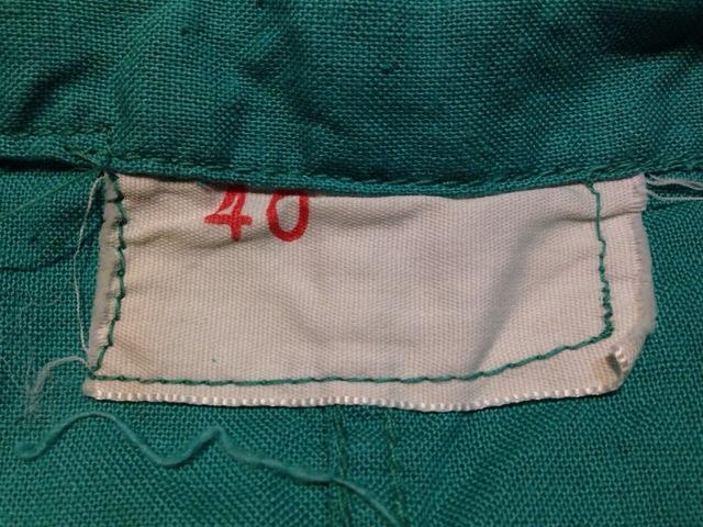 6月11日(水)大阪店ミッドウエスト入荷!!#3ソフトワーク編!!50\'s Vintage Cotton ShopJKT!!(大阪アメ村店)_c0078587_1324224.jpg