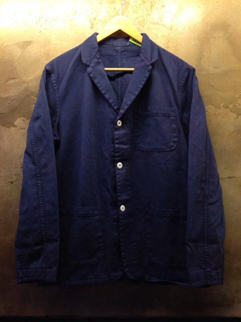 6月11日(水)大阪店ミッドウエスト入荷!!#3ソフトワーク編!!50\'s Vintage Cotton ShopJKT!!(大阪アメ村店)_c0078587_13253679.jpg