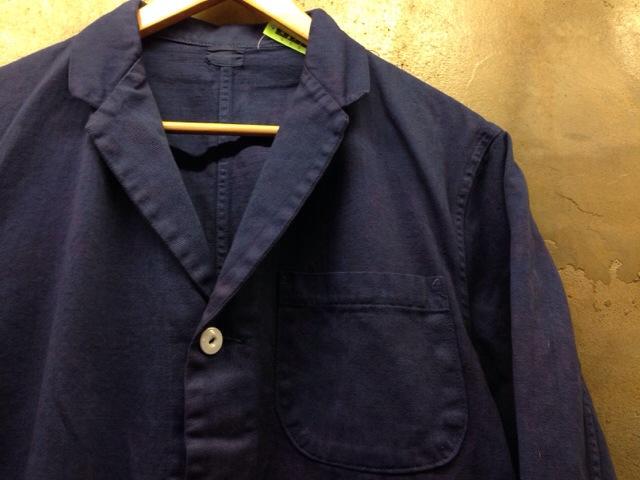 6月11日(水)大阪店ミッドウエスト入荷!!#3ソフトワーク編!!50\'s Vintage Cotton ShopJKT!!(大阪アメ村店)_c0078587_13255232.jpg