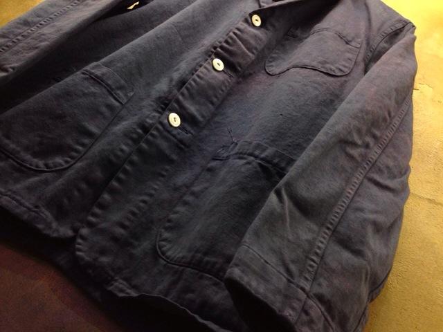 6月11日(水)大阪店ミッドウエスト入荷!!#3ソフトワーク編!!50\'s Vintage Cotton ShopJKT!!(大阪アメ村店)_c0078587_13255974.jpg