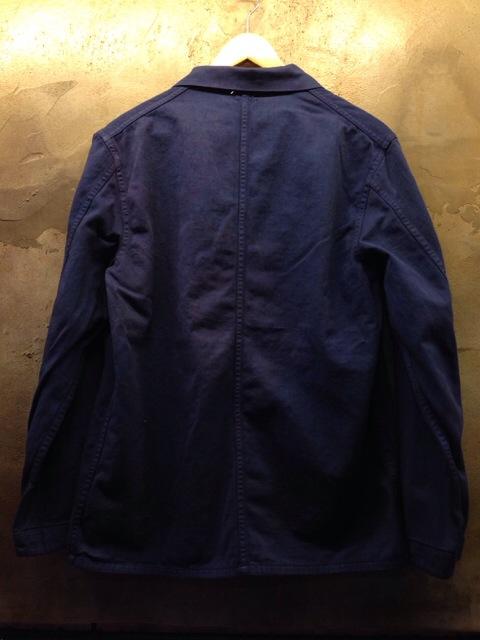 6月11日(水)大阪店ミッドウエスト入荷!!#3ソフトワーク編!!50\'s Vintage Cotton ShopJKT!!(大阪アメ村店)_c0078587_1326557.jpg