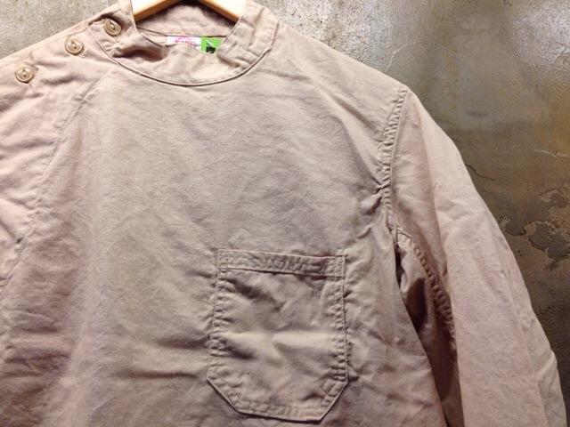 6月11日(水)大阪店ミッドウエスト入荷!!#3ソフトワーク編!!50\'s Vintage Cotton ShopJKT!!(大阪アメ村店)_c0078587_13285477.jpg