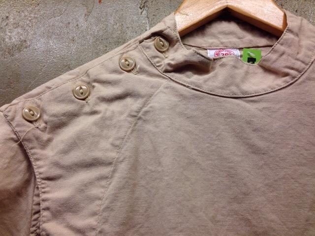 6月11日(水)大阪店ミッドウエスト入荷!!#3ソフトワーク編!!50\'s Vintage Cotton ShopJKT!!(大阪アメ村店)_c0078587_1329248.jpg