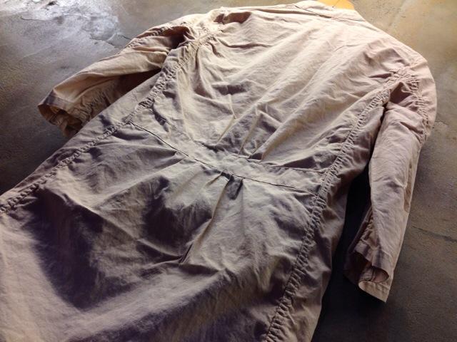 6月11日(水)大阪店ミッドウエスト入荷!!#3ソフトワーク編!!50\'s Vintage Cotton ShopJKT!!(大阪アメ村店)_c0078587_13294085.jpg