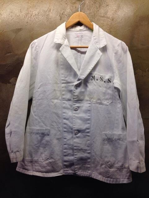 6月11日(水)大阪店ミッドウエスト入荷!!#3ソフトワーク編!!50\'s Vintage Cotton ShopJKT!!(大阪アメ村店)_c0078587_13295914.jpg