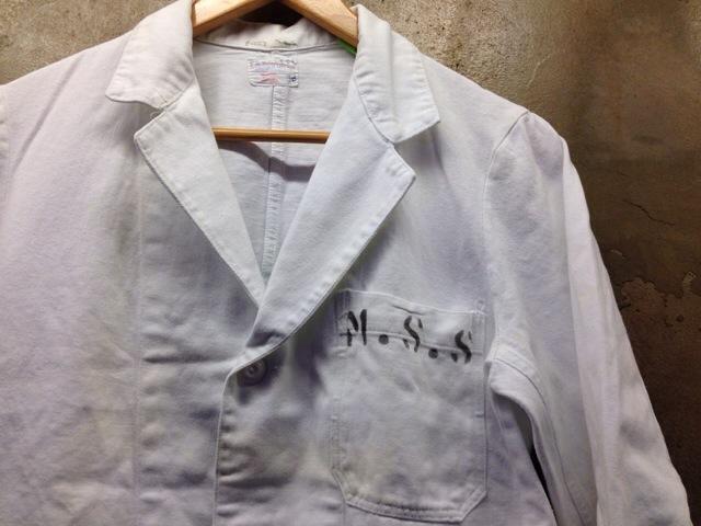6月11日(水)大阪店ミッドウエスト入荷!!#3ソフトワーク編!!50\'s Vintage Cotton ShopJKT!!(大阪アメ村店)_c0078587_13303554.jpg