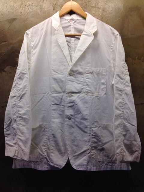 6月11日(水)大阪店ミッドウエスト入荷!!#3ソフトワーク編!!50\'s Vintage Cotton ShopJKT!!(大阪アメ村店)_c0078587_13314681.jpg