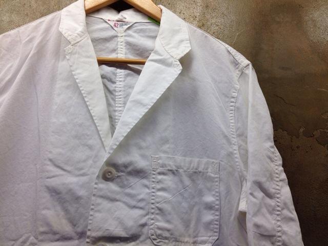 6月11日(水)大阪店ミッドウエスト入荷!!#3ソフトワーク編!!50\'s Vintage Cotton ShopJKT!!(大阪アメ村店)_c0078587_13321182.jpg
