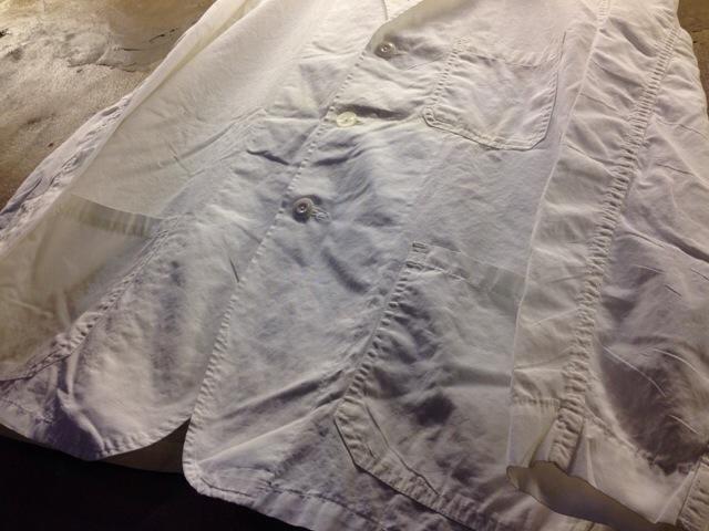 6月11日(水)大阪店ミッドウエスト入荷!!#3ソフトワーク編!!50\'s Vintage Cotton ShopJKT!!(大阪アメ村店)_c0078587_13323175.jpg