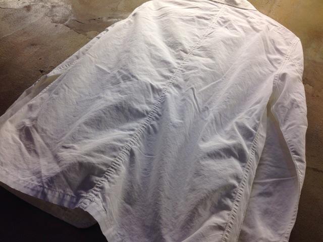 6月11日(水)大阪店ミッドウエスト入荷!!#3ソフトワーク編!!50\'s Vintage Cotton ShopJKT!!(大阪アメ村店)_c0078587_13324193.jpg