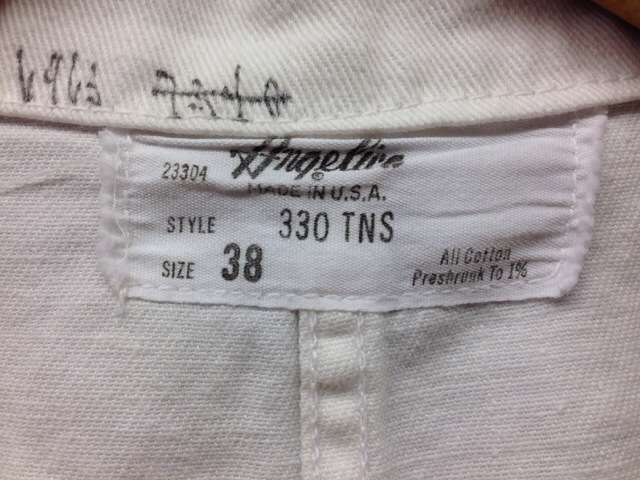 6月11日(水)大阪店ミッドウエスト入荷!!#3ソフトワーク編!!50\'s Vintage Cotton ShopJKT!!(大阪アメ村店)_c0078587_1363223.jpg