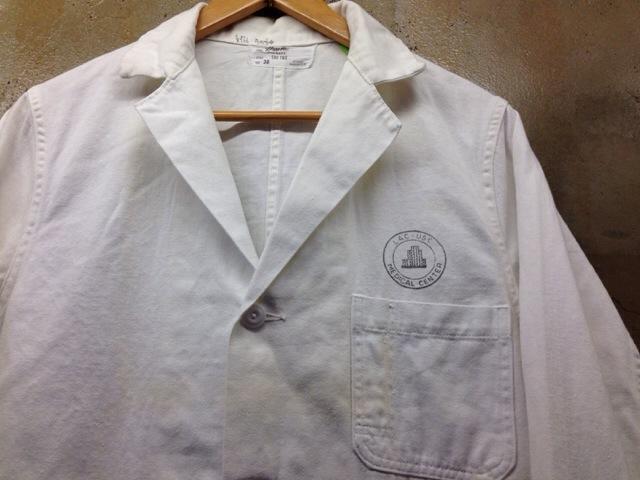 6月11日(水)大阪店ミッドウエスト入荷!!#3ソフトワーク編!!50\'s Vintage Cotton ShopJKT!!(大阪アメ村店)_c0078587_1364034.jpg