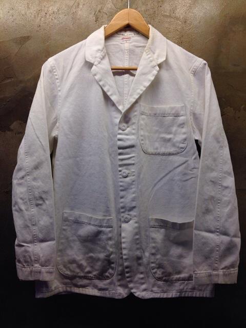 6月11日(水)大阪店ミッドウエスト入荷!!#3ソフトワーク編!!50\'s Vintage Cotton ShopJKT!!(大阪アメ村店)_c0078587_1381388.jpg