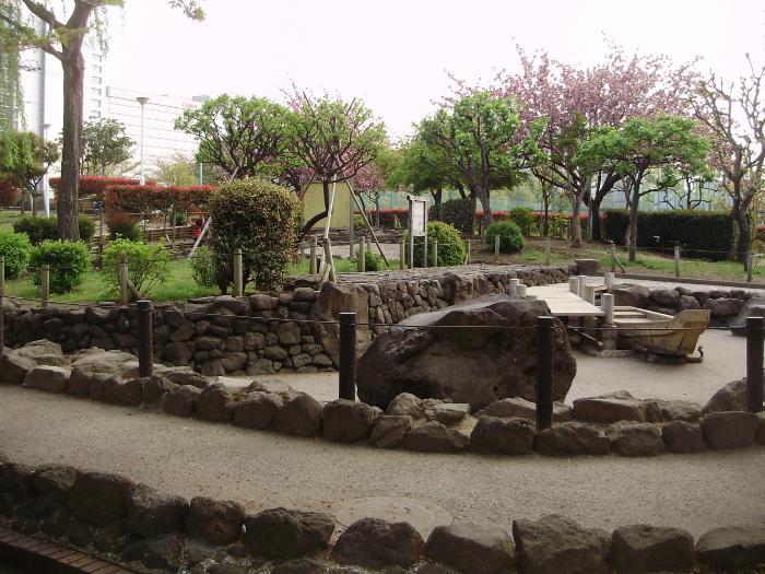〇下丸子公園〇_f0322193_9251728.jpg