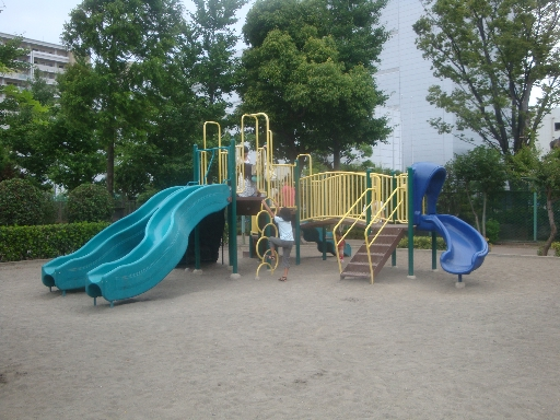 〇下丸子公園〇_f0322193_9252486.jpg