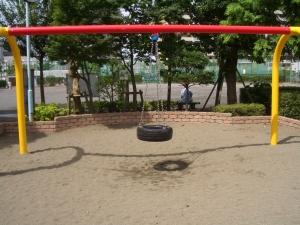 〇下丸子公園〇_f0322193_9252761.jpg
