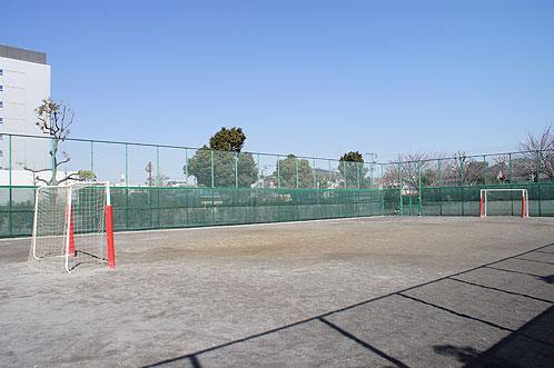〇下丸子公園〇_f0322193_925315.jpg