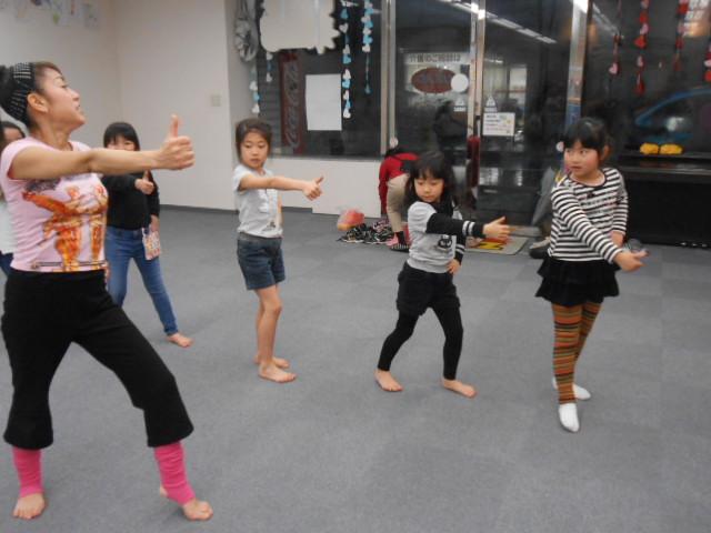 3月5日 ダンス教室_c0315913_20464707.jpg