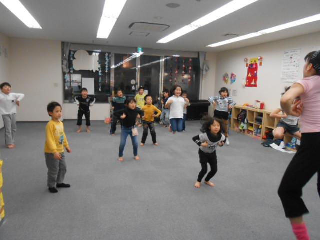 3月5日 ダンス教室_c0315913_20464712.jpg
