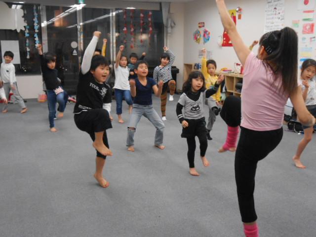 3月5日 ダンス教室_c0315913_20464738.jpg