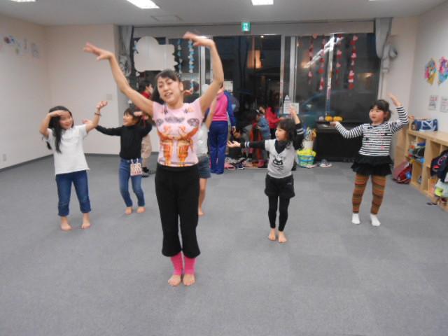3月5日 ダンス教室_c0315913_20464747.jpg