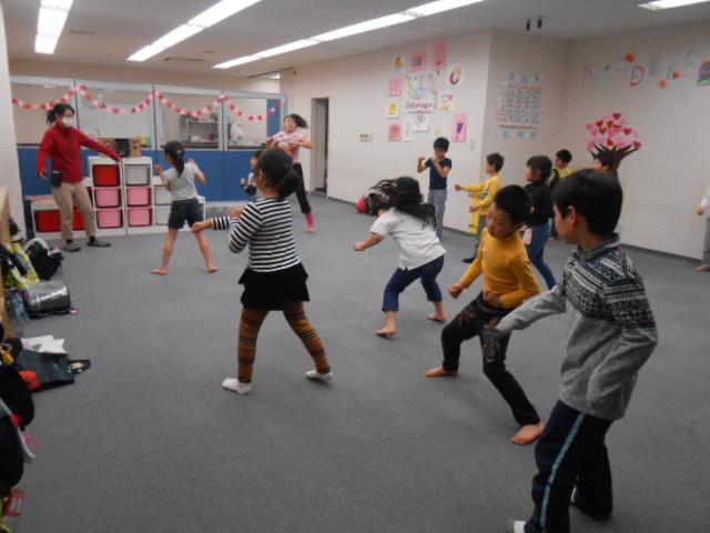 3月5日 ダンス教室_c0315913_20464760.jpg