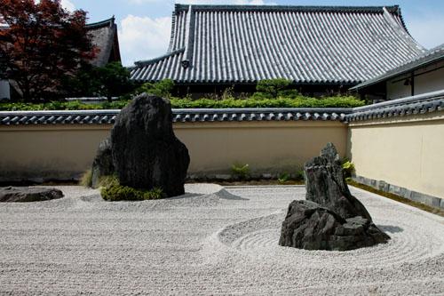 大徳寺 龍源院_e0048413_1953471.jpg