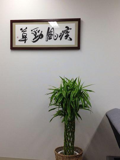 """疾風勁草"" 社訓のご依頼_e0197227_13145652.jpg"