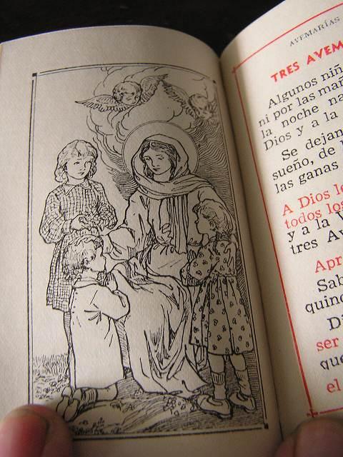コムニオンの聖書232,233_f0112550_05280220.jpg