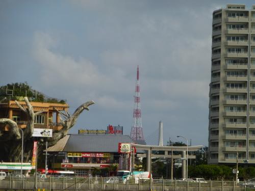 ドライブ @沖縄 その6_c0100865_23313737.jpg