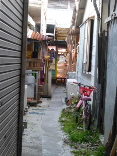 栄町市場 さんぽ♪_c0100865_23534053.jpg