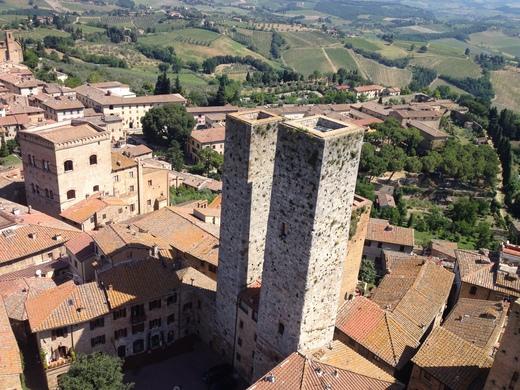 09/06/2014 グロッサの塔からの風景:前編_a0136671_2473247.jpg