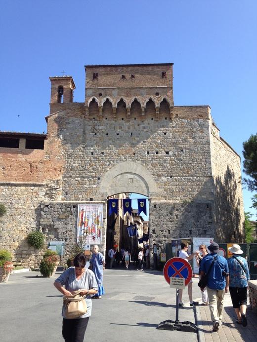 09/06/2014 グロッサの塔からの風景:前編_a0136671_251786.jpg