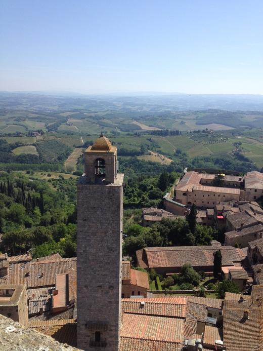 09/06/2014 グロッサの塔からの風景:前編_a0136671_252952.jpg