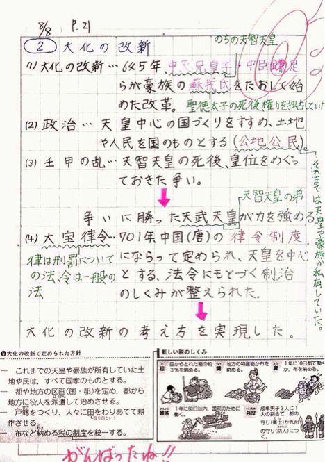 自分で発展的に進めていますね ... : 三年生漢字テスト : 漢字