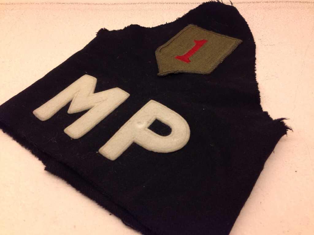 6月11日(水)大阪店ミッドウエスト入荷!!#5 U.S.Army編!!40\'s~MilitaryGoods!!(大阪アメ村店)_c0078587_3112096.jpg