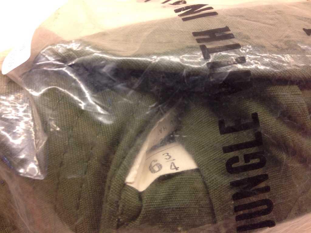 6月11日(水)大阪店ミッドウエスト入荷!!#5 U.S.Army編!!40\'s~MilitaryGoods!!(大阪アメ村店)_c0078587_3165915.jpg