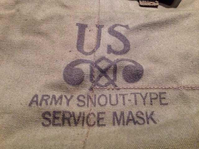 6月11日(水)大阪店ミッドウエスト入荷!!#5 U.S.Army編!!40\'s~MilitaryGoods!!(大阪アメ村店)_c0078587_326581.jpg