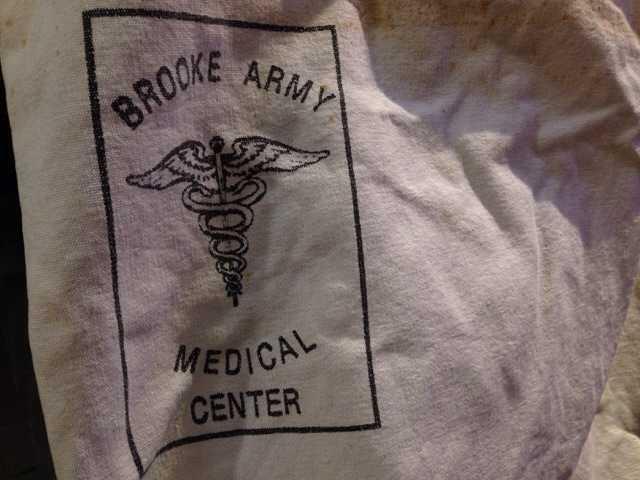 6月11日(水)大阪店ミッドウエスト入荷!!#5 U.S.Army編!!40\'s~MilitaryGoods!!(大阪アメ村店)_c0078587_328520.jpg