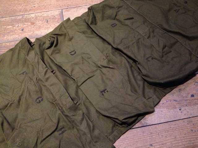 6月11日(水)大阪店ミッドウエスト入荷!!#5 U.S.Army編!!40\'s~MilitaryGoods!!(大阪アメ村店)_c0078587_330204.jpg
