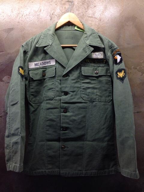 6月11日(水)大阪店ミッドウエスト入荷!!#6 40\'s~ARMY,USMC,USAF,MEDICAL編!!(大阪アメ村店)_c0078587_3394366.jpg